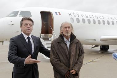 """Al Qaeda"" rado saugų prieglobstį Malio dykumoje"