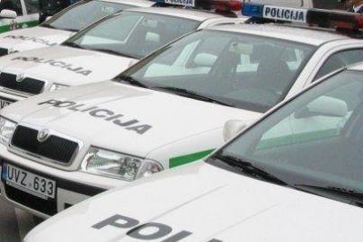 Policininko skriaudikai turės mokytis