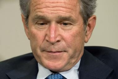 """Žlugęs JAV """"Gelbėjimo planas"""" – katastrofos pradžia?"""