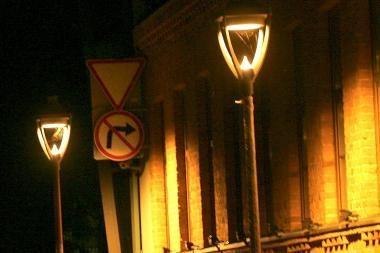 Šviesa Kauno gatvėse – triukas prieš rinkimus?