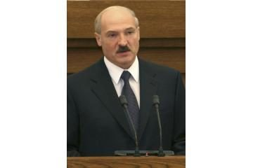 Baltarusija dėl AE apsispręs iki metų pabaigos
