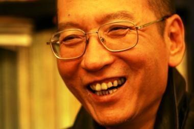JAV ir Kinija nesutaria dėl šiųmečio Nobelio taikos premijos laureato