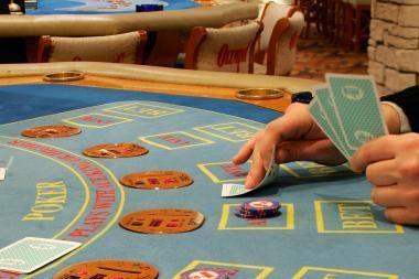 Lietuviai jėgas išbandys tarptautiniame sportinio pokerio festivalyje