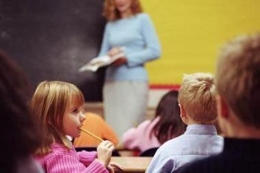 Mokytoja iš Lietuvos pelnė tarptautinį pripažinimą