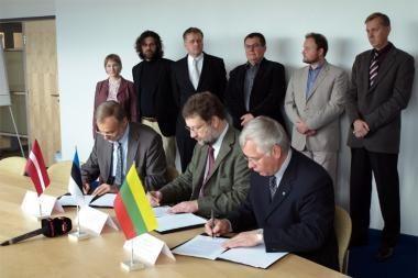 Taline įsteigta Baltijos doktorantūros mokykla
