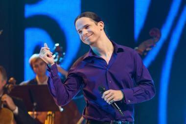 Šv.Kotrynos bažnyčioje – J.Miliaus ir 4 tango koncertas