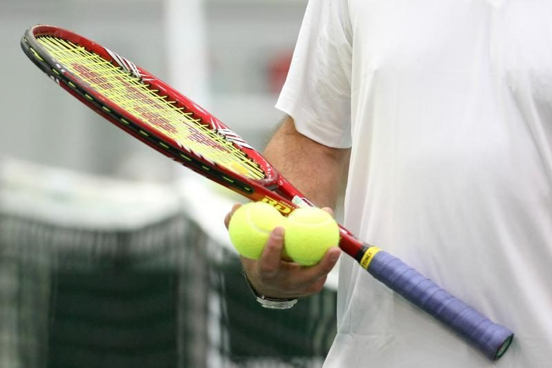 Baigėsi ATP serijos vyrų teniso turnyro varžybų ketvirtfinalio etapas