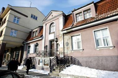 Klaipėdos konservatoriai gali likti benamiais (papildyta)