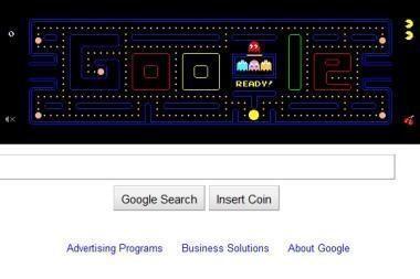 """""""Pac-man"""" prarijo 4,82 milijonus darbo valandų. Kaltas """"Google""""?"""