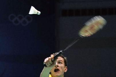 K. Navickas žais aštuntfinalyje