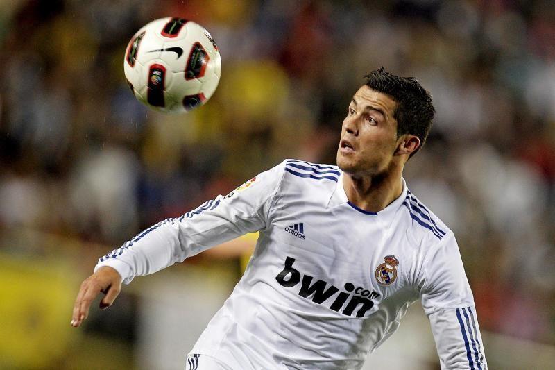 """Madrido """"Real"""" užsitikrino vietą Čempionų lygos aštuntfinalyje"""