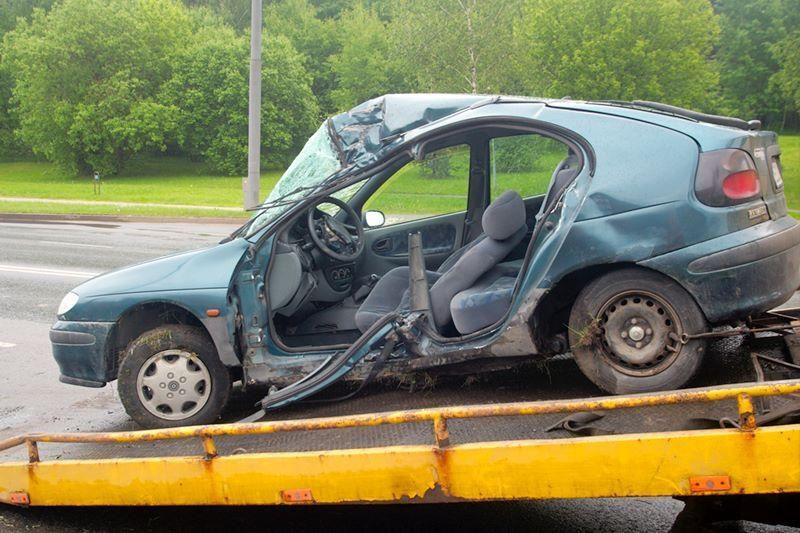 Automobilių draudimas neapsaugo vairuotojų piniginės