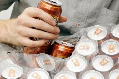 Liberalsąjūdiečiai neatsisako minties leisti prekiauti alkoholiu iki vidurnakčio