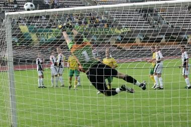 Anglijos jaunimo rinktinėje mače su Lietuva bus 14