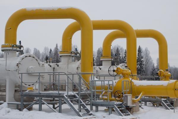 Rusijos atstovas: dujų kainos Lietuvai didės dėl pažodžiui interpretuojamų ES įstatymų