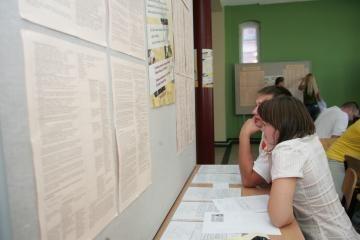Studentų paskoloms - 24,5 mln. Lt