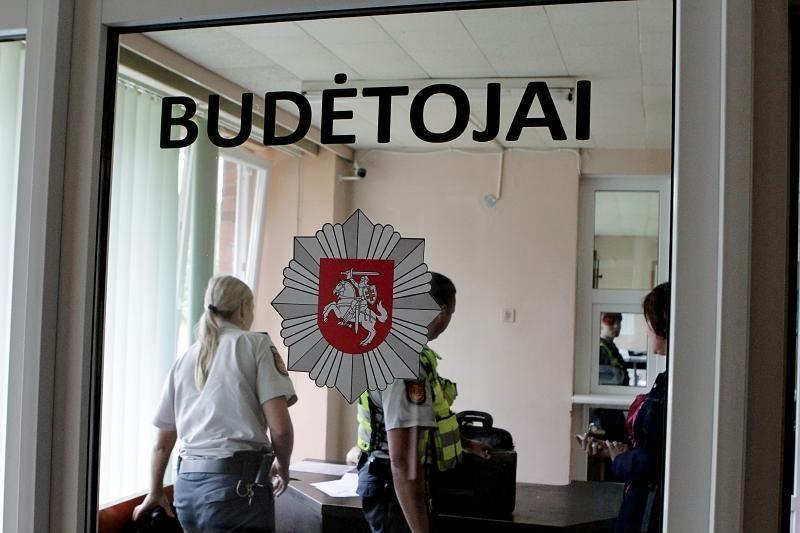 Klaipėdos centre vidury dienos  apvogtas šešiolikmetis