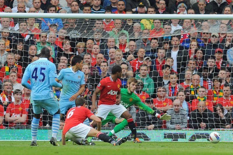 """""""Manchester United"""" patyrė visišką pažeminimą"""