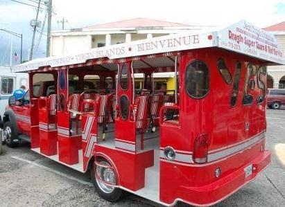 Atviri autobusai – smagioms kelionėms (foto)