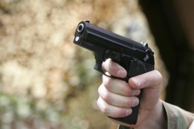 Po atleidimo iš darbo – grasinimai visus iššaudyti