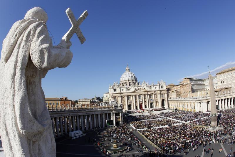 Teisiamas popiežiaus liokajus: jį mylėjau, dokumentų nenutekinau