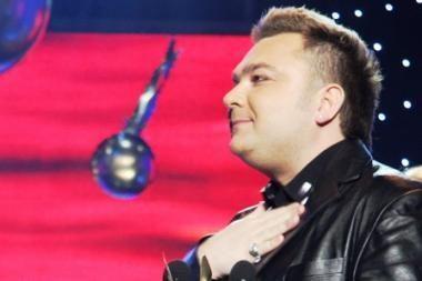 E.Ostapenko jaunuolius kviečia į savo talentų šou