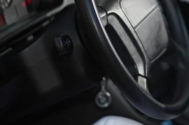 Magistralėje Vilnius-Kaunas avariją sukėlęs vairuotojas negalės vairuoti 4 metus