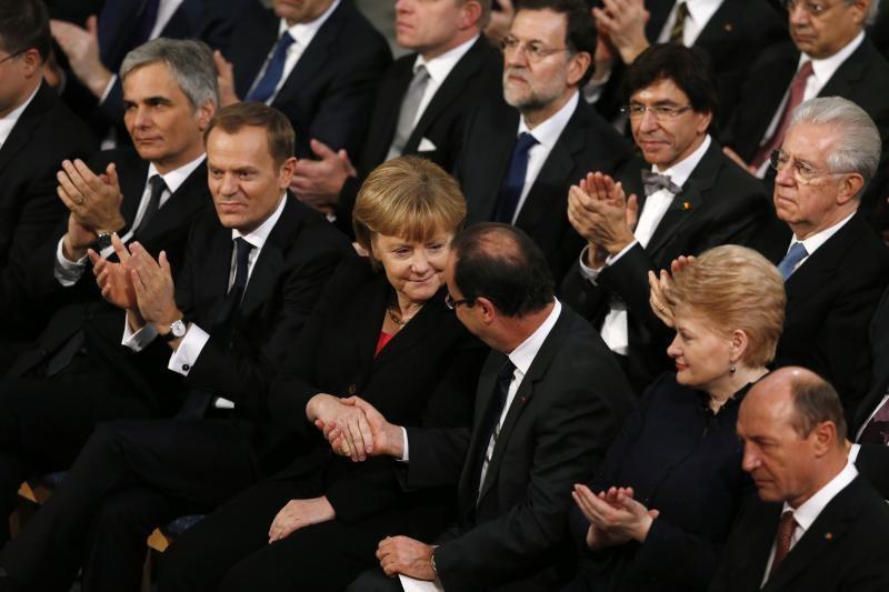Prezidentės patarėja: turėtumėm būti patenkinti dėl ES biudžeto