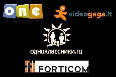 Rusijos mail.ru ketina parduoti portalus one.lt ir one.lv
