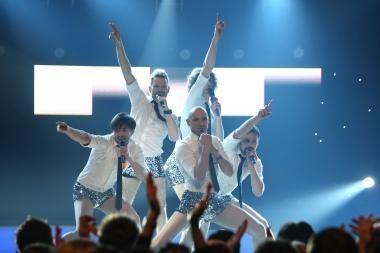 """""""Eurovizija"""" grupei """"InCulto"""" kainavo apie 280 tūkst. litų"""