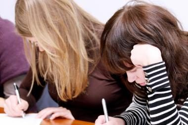 VU Tarptautinio verslo mokykloje - priėmimas į išlyginamąsias studijas