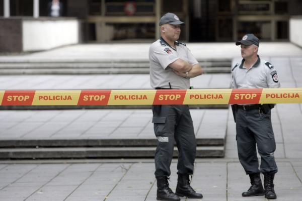 Profsąjungos dėl uždrausto mitingo kreipėsi į tarptautines organizacijas