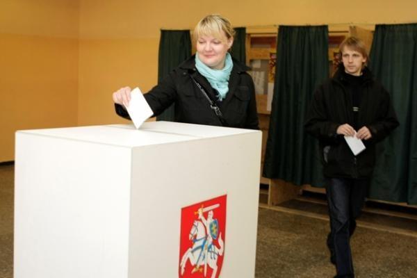 Prezidentą ir Europos Parlamentą rinksime kartu?