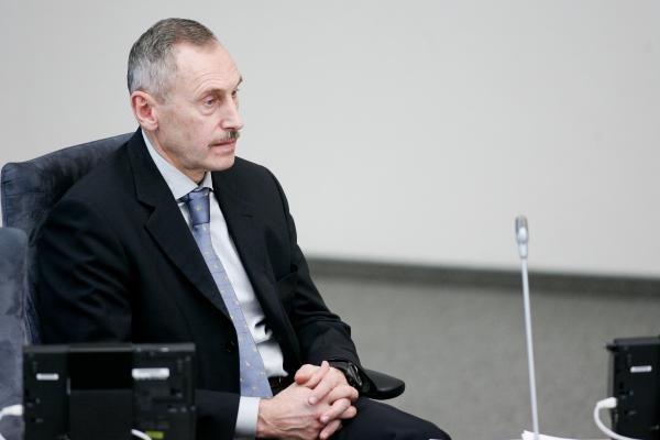 Prezidentė giria A.Sekmoką, kritikuoja O.Čiukšį