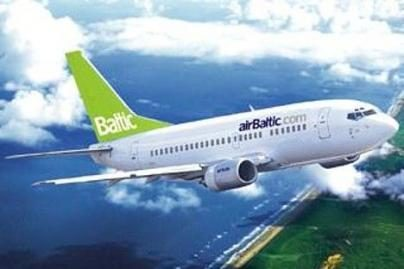 """airBaltic"