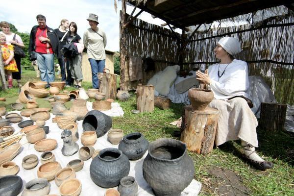 Kernavėje prasideda archeologijos festivalis
