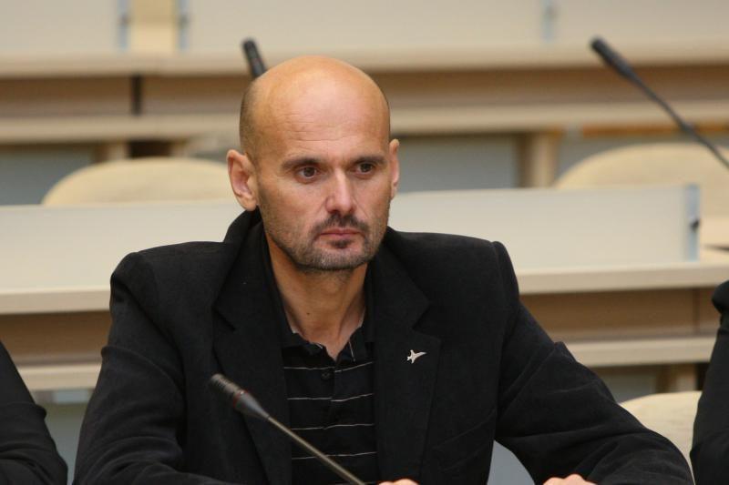 G.Labanauskas išmestas iš Socialdemokratų partijos