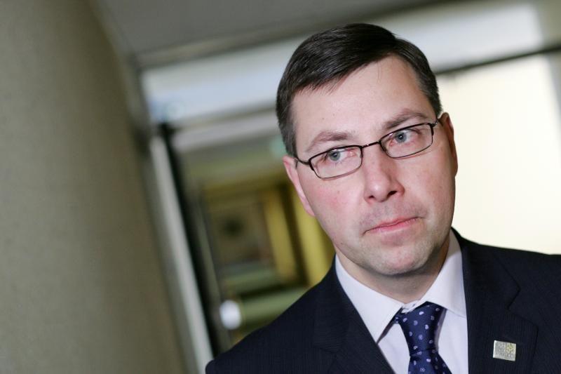 Ministras: tautinių mažumų mokyklose lėtai, bet laikomasi įstatymo