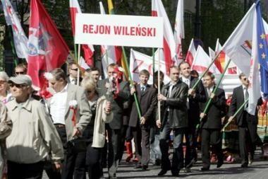 Vilniaus rajono valdžia ministrams pagrasė