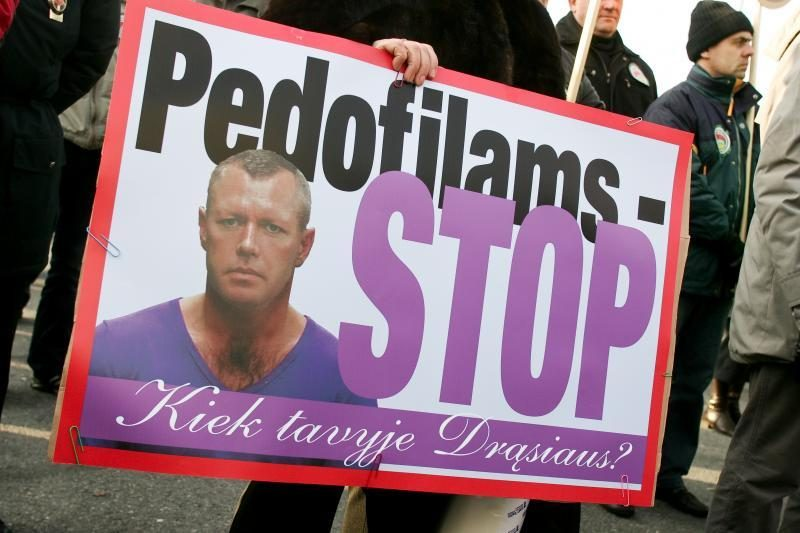 Ministras: su Kauno žudynėmis susijęs skandalas kenkia policijai