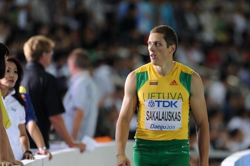 R.Sakalauskui nepavyko patekti į pusfinalį