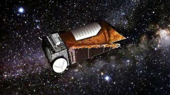 Teleskopo gedimas gali apsunkinti Žemės dvynės paieškas