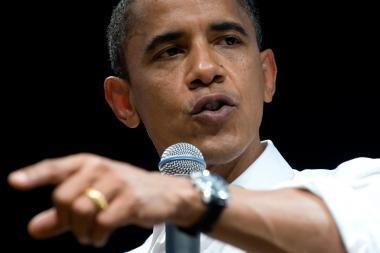 B.Obama ar J.McCainas - už ką balsuotų užsienio šalių gyventojai?