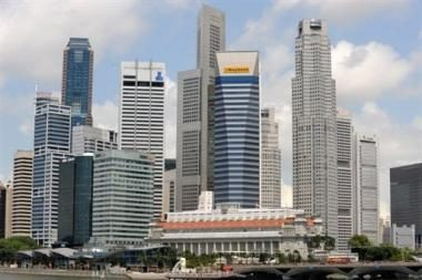 Singapūre užsiimti verslu lengviausia