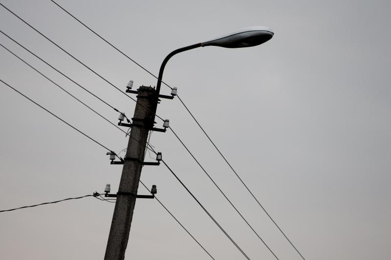Biržų rajono valdžiai pakeisti lemputę – per brangu