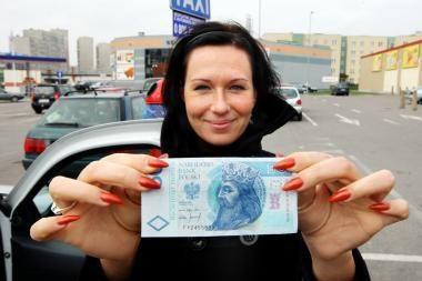 Lenkijos biudžeto deficitas kol kas atitinka užsibrėžtą tikslą