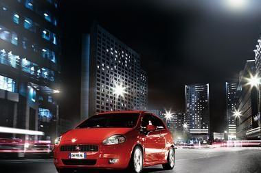 """Ilgalaikiai """"Fiat"""