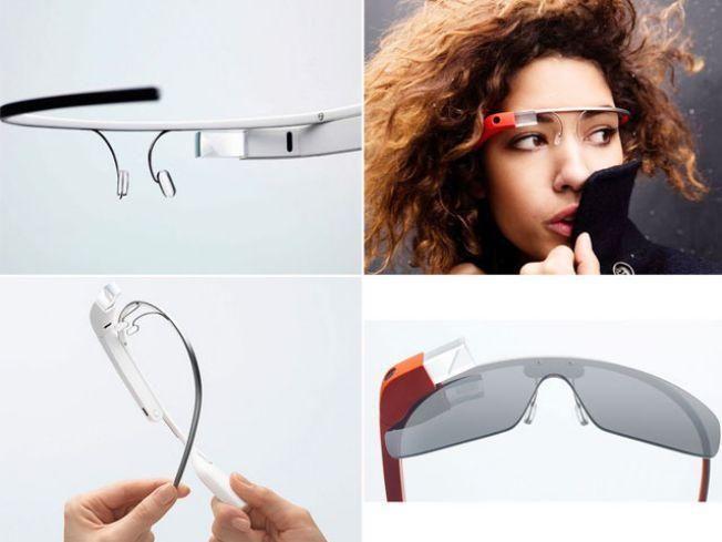 """""""Google"""" atskleidė išmaniųjų akinių technines detales"""