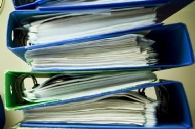 Popierinius juridinio asmens pažymėjimus gali pakeisti elektroniniais