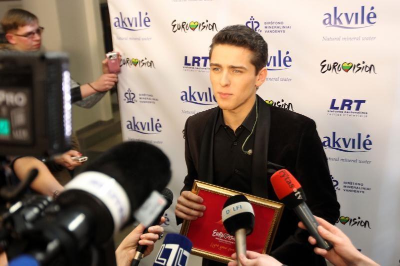 Donatą Montvydą koncerte palaikys Lietuvos scenos žvaigždės